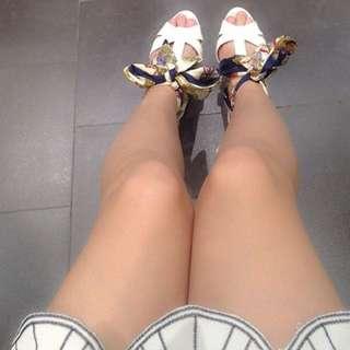 Forever New platform shoes