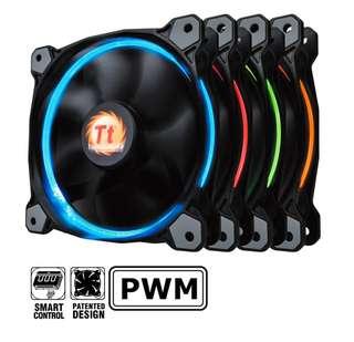 Thermaltake Riing 14 RGB Fan - Triple Pack