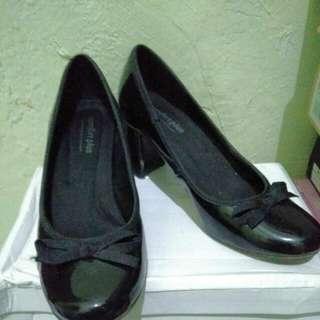 ComfortPlus High Heels (Black)