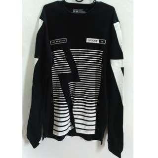 Supercrew Long Sleeve Shirt