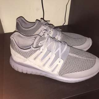 Grey Tubular Radial