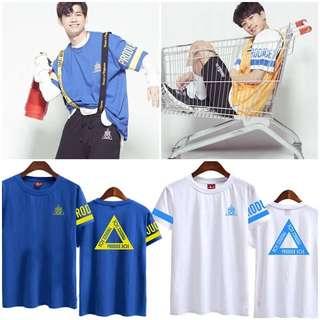 Produce 101 Season 2 Replica T-Shirt