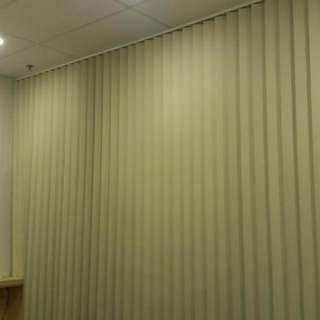 Supply Install Curtain, Blinds, Track and Rod