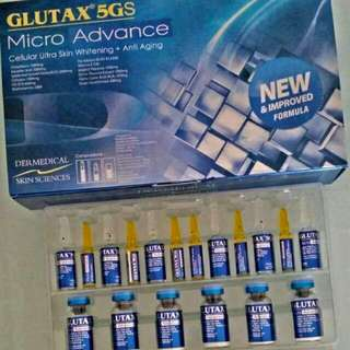 Glutathione Injectable