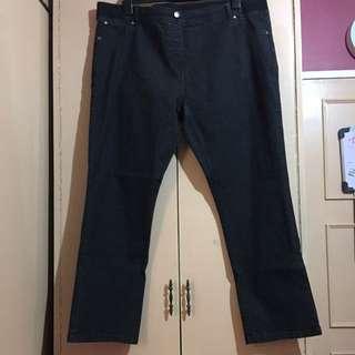 Plus Size Debenhams Maine Black Jeans - S22