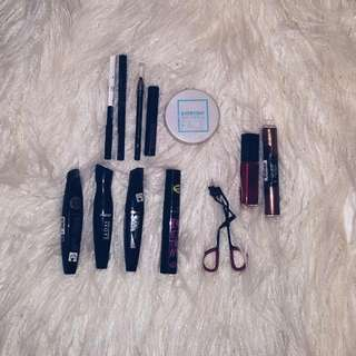Makeup Bundle