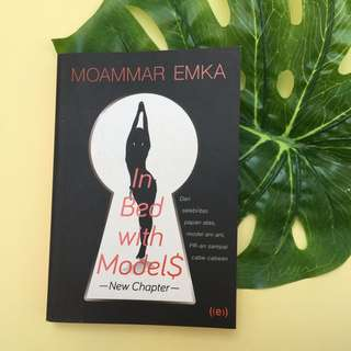 Novel Moammar Emka In Bed With Models