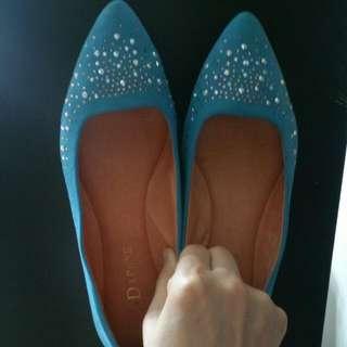 達芬妮DAPHNE鞋