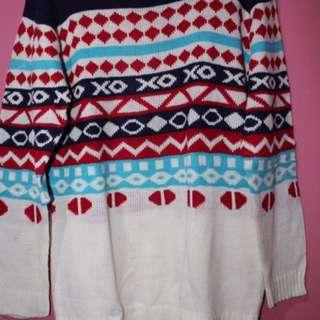 Sweater Knit