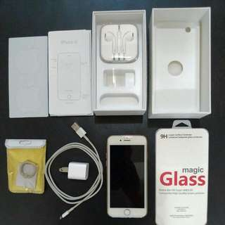 iPhone 6 (16G) 手機
