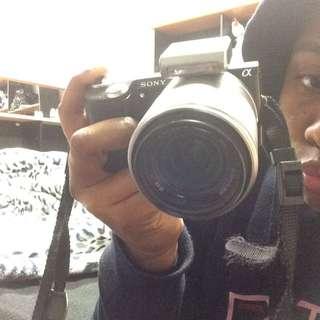 Sony Camera Model/SEL1855