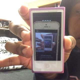 iPod Model/ A1446