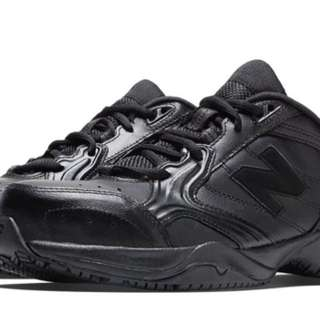 New Balance Safety Shoes