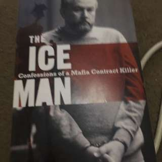Ice Man Confessions Of A Hit Man
