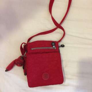 Authentic Kipling Purse