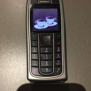 Nokia 6230 & 6230i