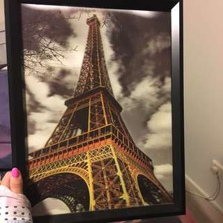 Eifell Tower Picture