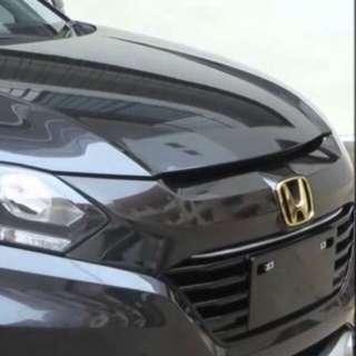 Honda Vezel Gold Logo