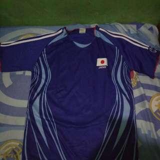 Jersey Jepang Piala Dunia 2006