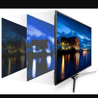 Samsung Smart TV 55 Inch Brand New With 3 Yrs Warranty.. Free Delivery @your Door Step..