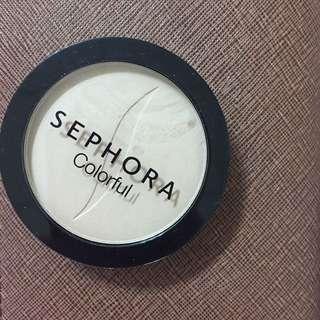 Sephora 全新打亮腮紅打底眼彩 #交換最划算
