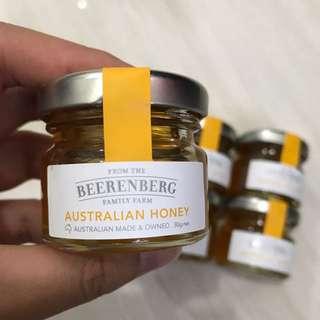 Beerenberg, Australian Honey