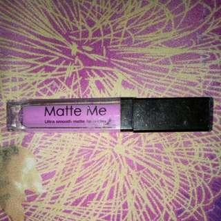 Lipstik Matte Me