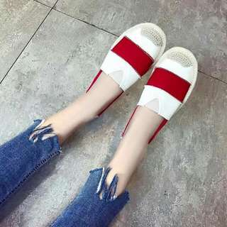 Korean Flat Shoes
