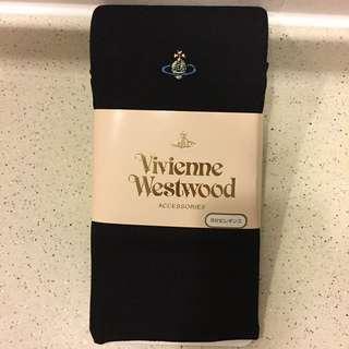 (全新✨) Vivienne Westwood 黑色 Legging