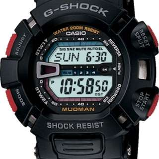 G-Shock G-9000 1VDR Watch