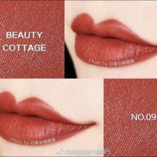 RAYA MUST HAVE ⚠️⚠️⚠️ Beauty Cottage No 9 Byzantine Lipstick !!