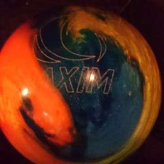 Maxim 10lbs Bowling Ball