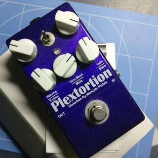 Wampler Plextortion