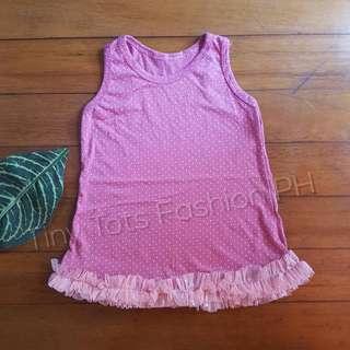Girls Blouse/ Dress