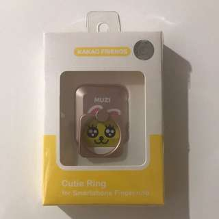 🇰🇷Kakao Friends Muzi Phone Holder