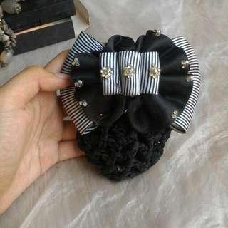 #Tisgratis Hair Net / Jepit Rambut