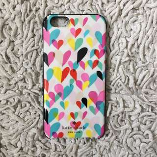 Kate Spade iPhone 6/6S Phone Case