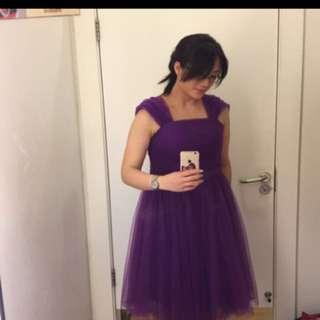 晚裝、姊妹裙、Pre-wedding dress