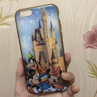 Disney Iphone Case For 6/6s