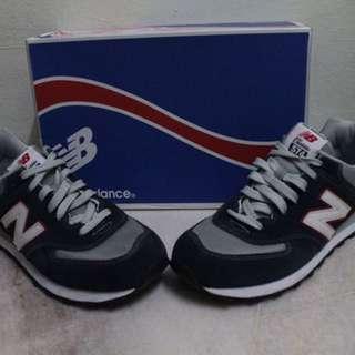 New Balance ML574 VEC