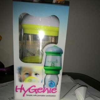 Hygenie Bottle Sterilizer