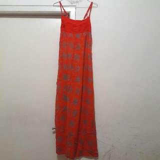 Baju Panjang Batik Jogja
