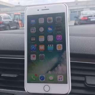 RED iPhone 7 Plus 128G