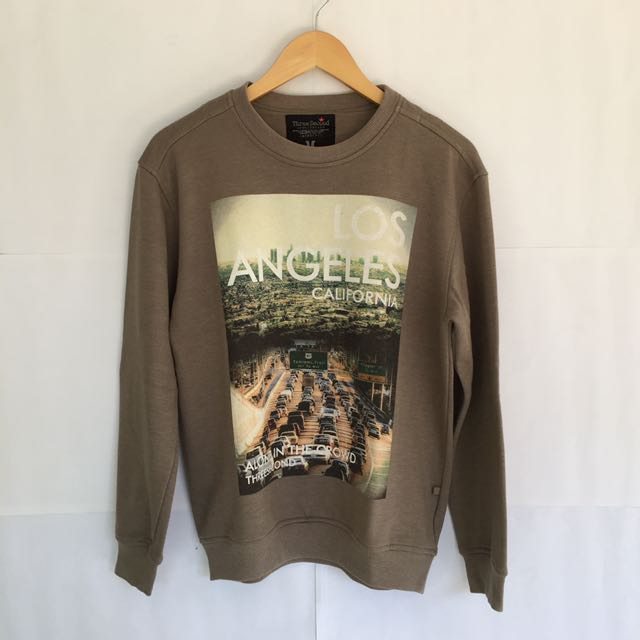 3second Sweater