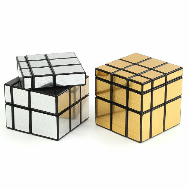 3x3x3 Magic Rubicks Cube