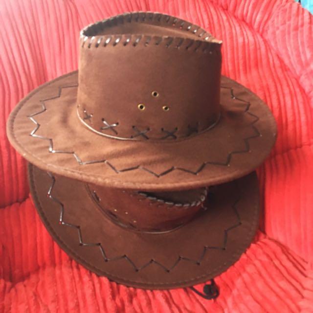 牛仔帽 外拍造型