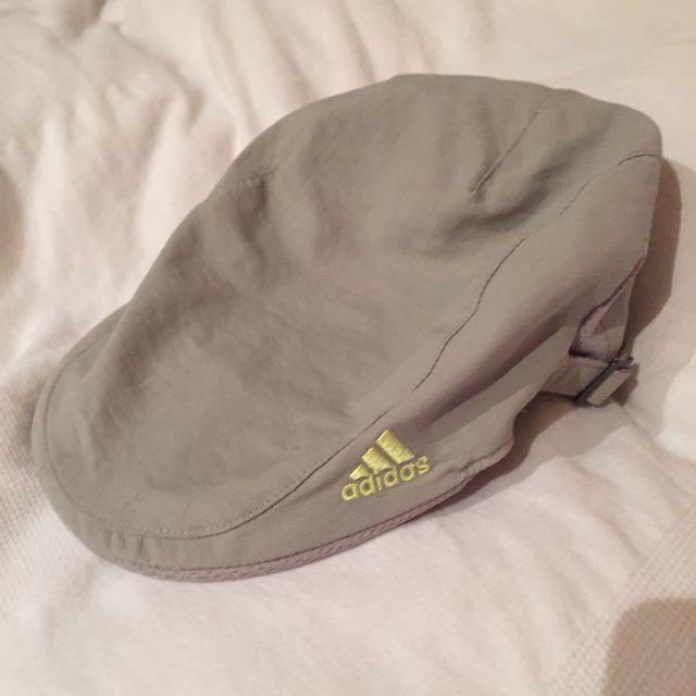 Addidas 帽M號
