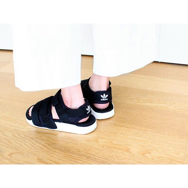 Adidas涼鞋