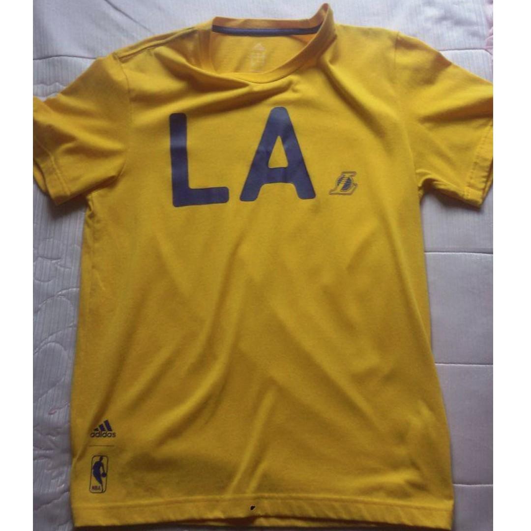 Adidas Los Angeles Lakers