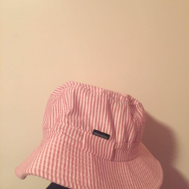 Akomplice Bucket Hat